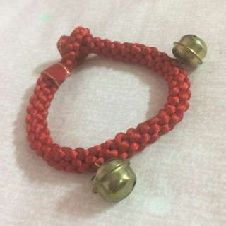 K/Neko的腳飾/鈴鐺手環/腳環