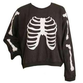 Skeletal Jumper