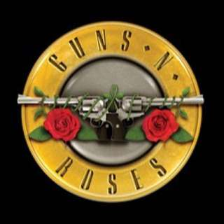 Guns 'N Roses Toronto July 16, 2016