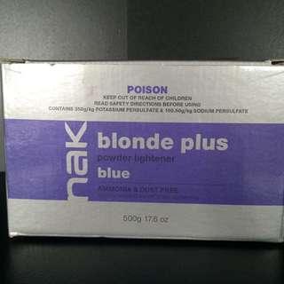 Blonde Plus Powder Lightener