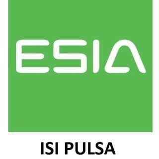 Pulsa Elektrik Esia