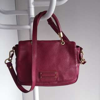👜 Marc By Marc Jacobs Leather Bag