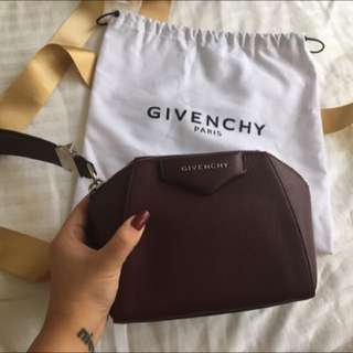Givenchy Make Up Bag