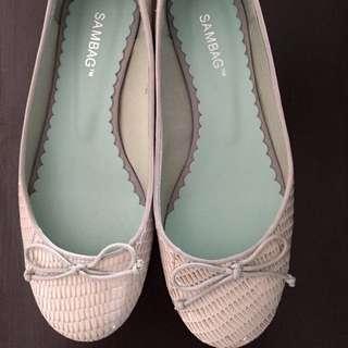 Sambag Ballet Flats - 36