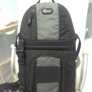 Lower Pro Sling Bag (NON NEGOTIABLE)