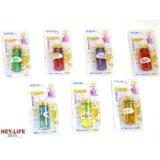 壓的香花香機補充瓶 2入 可搭配花香機使用 按飄香
