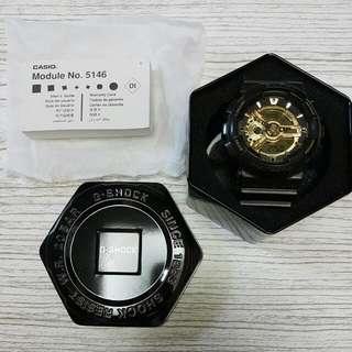 G-SHOCK GA-110BR-5A