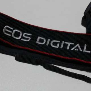 Canon EOS Digital Neck Strap