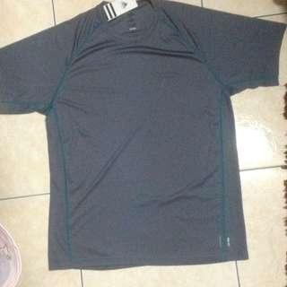 #1212sale Adidas Flex 360 Climalite Shirt