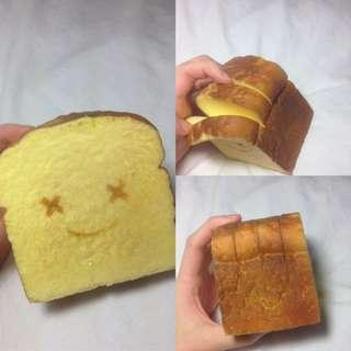 Breadou Roti Toast