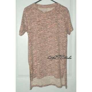 Comfy Shirt- Red
