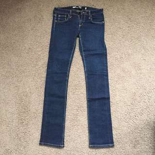 Lee Supatube Stretch Jeans