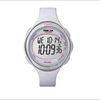 Authentic Timex Women's T5k601 Ironman
