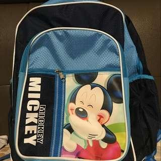 全新孩童背包。書包