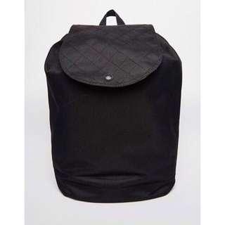 Brand New Herschel Supply Co Reid Quilted Backpack