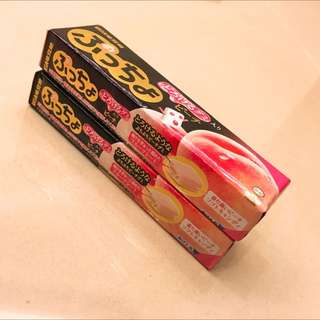 售🌺UNA味覺糖(水蜜桃口味)現貨2個