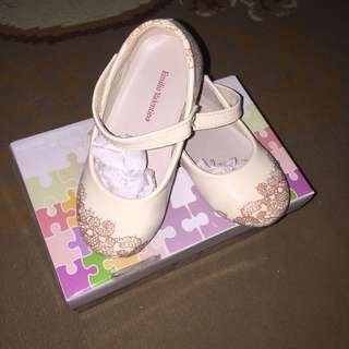 Emilio Valentino Kids Shoes