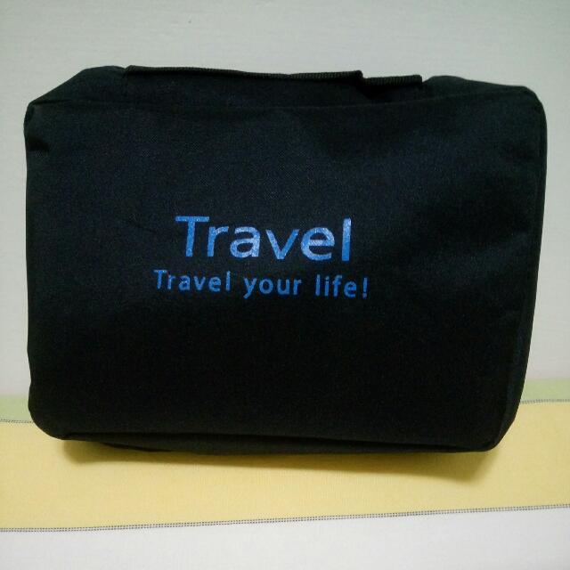 旅行萬用包