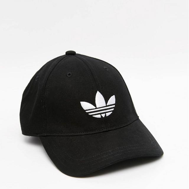 Adidas Original 老帽 CAP