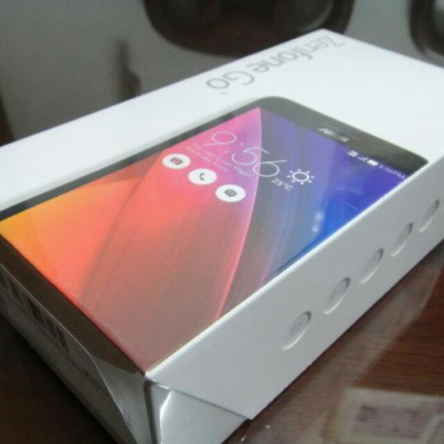 Asus Zenfone Go 2G/8G Brand New