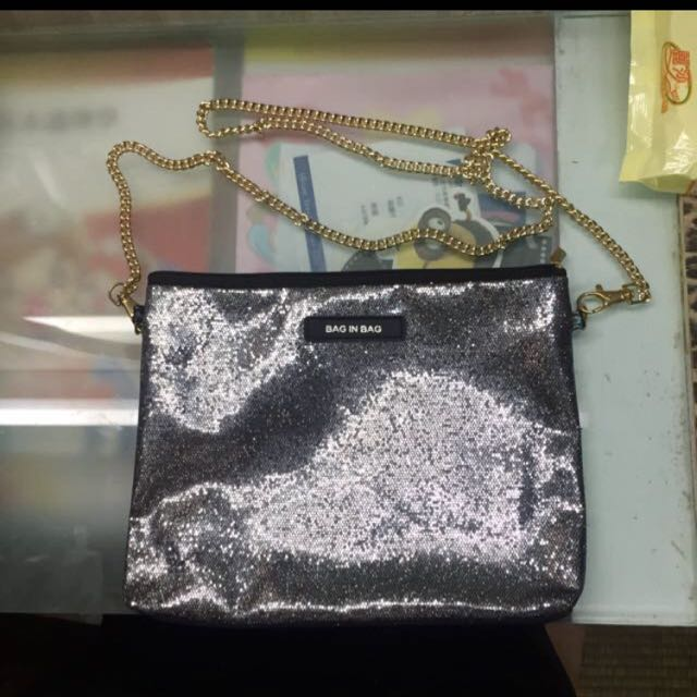 Bag in Bag 小包 肩背包 斜背包
