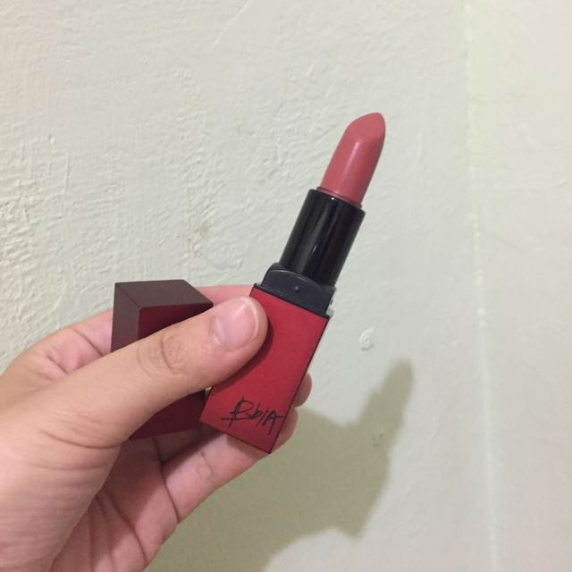 韓國BBIA唇膏 #4