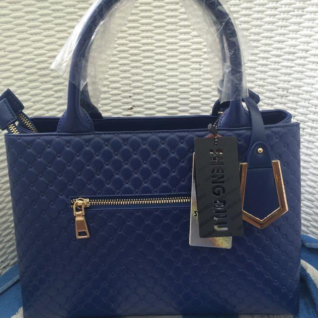 Sheng Dilu handbag