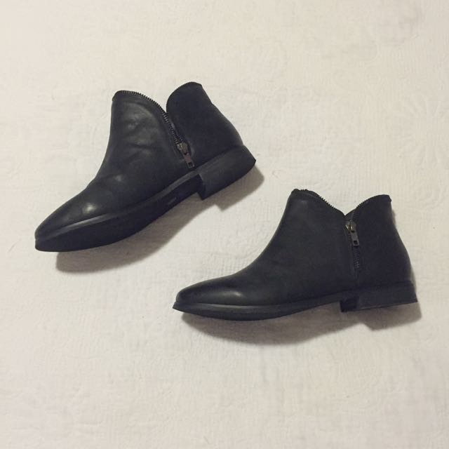 Brand New - Boston Belle Ankle Boots