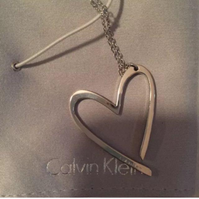 Calvin Klein Necklace