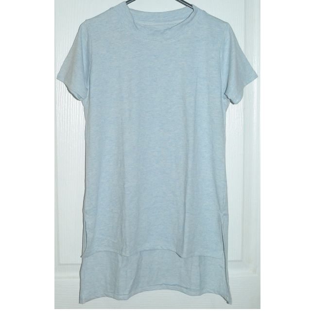 Comfy Shirt - Blue