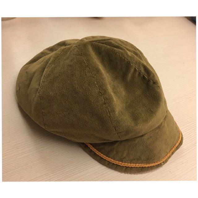 ELLE 帽子