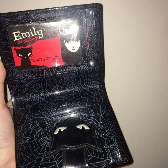 ⚫️Emily專櫃牌 皮夾錢包⚫️