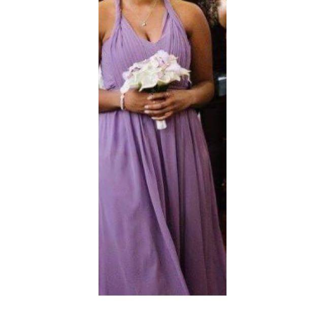 FERRARI FORMAL Dress