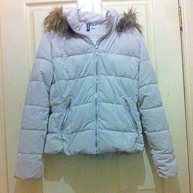 (pending)H&M Puffy Winter Jacket