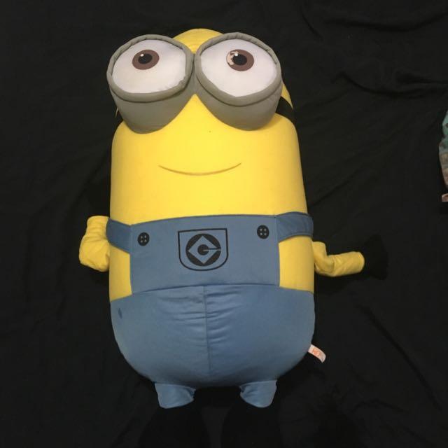 Huge Minion Toy