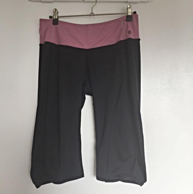 LULULEMON Reversible Short Pant