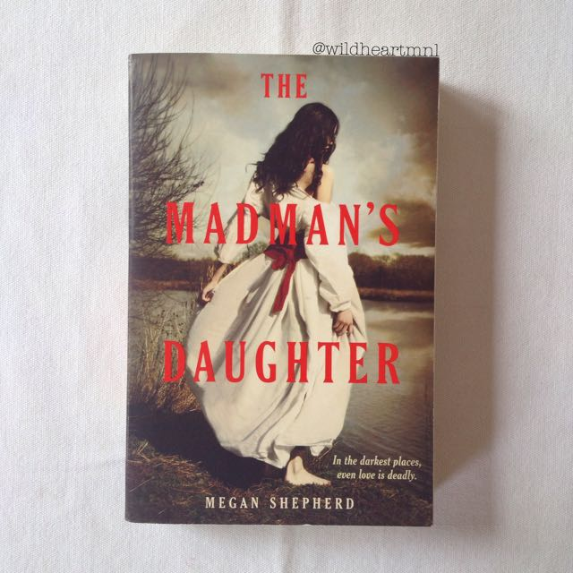 Madman's Daughter PB