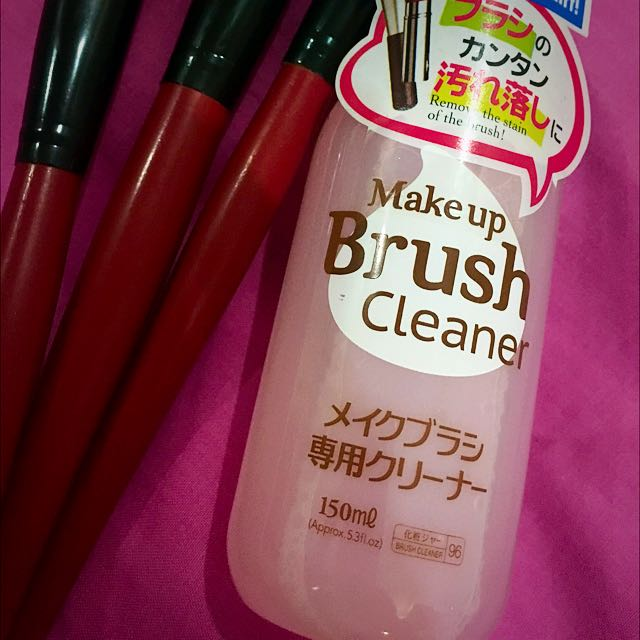 Makeup Cleanser