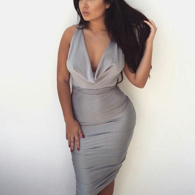 Meshki Siena Dress Size 10 Would Fit 12