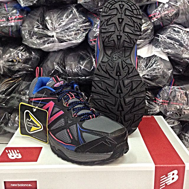 New Balance Sport Safety Shoes