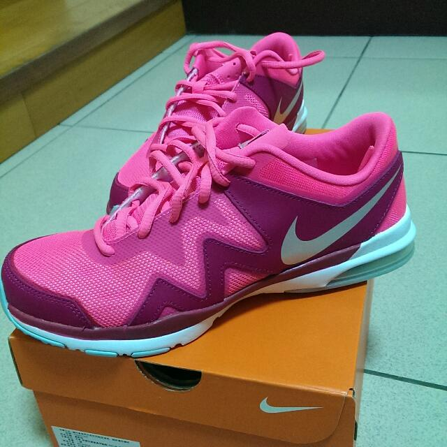 Nike 女訓練鞋 女鞋 訓練鞋