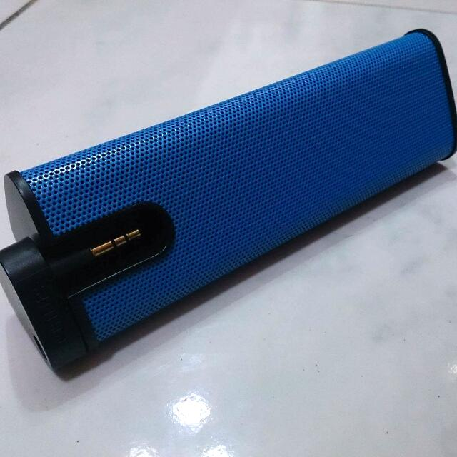 Philips攜帶型音響