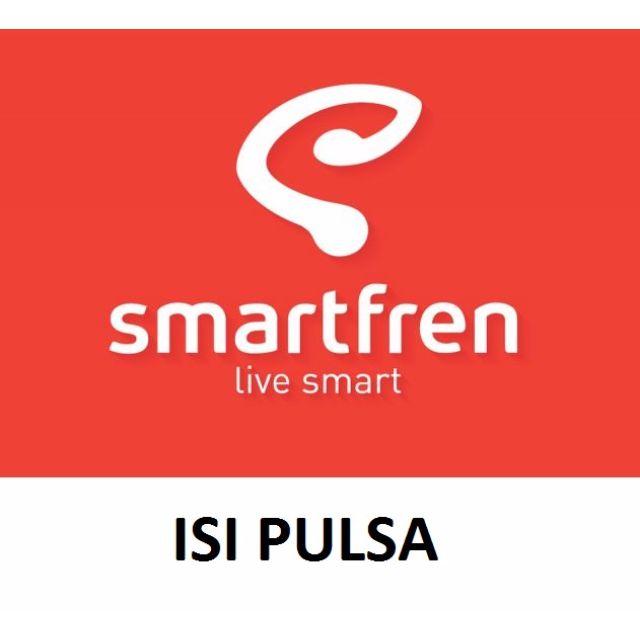 Pulsa Elektrik Smartfren