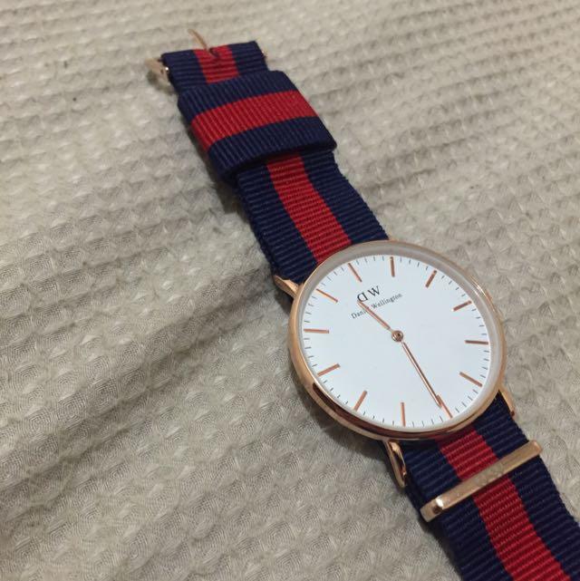 Replica Daniel Wellington Watch