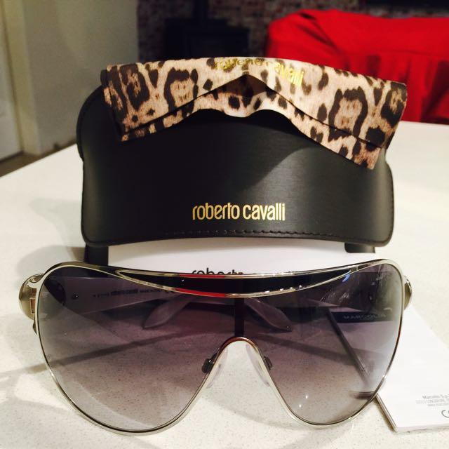 Roberto Cavalli Sunglass