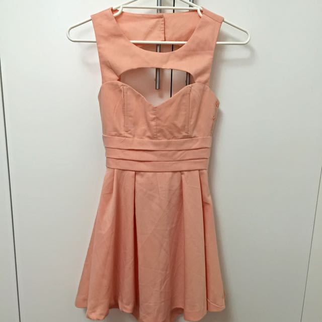 Showpo Size 8 Dress