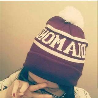 Diamond Supply Co Beanie Replica