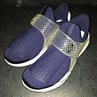 Nike Sock Dart 藍