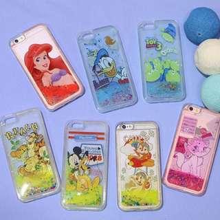 想要這系列iPhone Se 軟殼