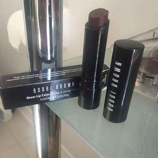 BRAND  NEW- Bobbi brown lipstick